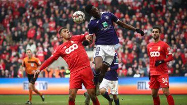 Série Standard-Anderlecht (1/6) : le temps des pionniers