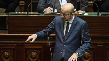 Attentats de Paris: Charles Michel annonce 400 millions de plus pour lutter contre le terrorisme