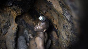 Les accidents dans les mines exploitées par des creuseurs artisanaux en RDC sont fréquents.