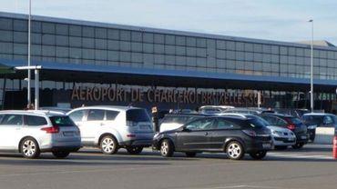 L'aéroport de Charleroi Bruxelles Sud