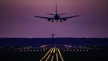 Les hommes riverains des aéroports se font du mauvais sang