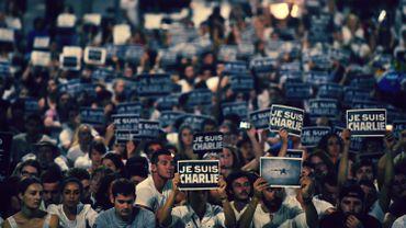 """Un an après les attentats, que reste-t-il du slogan """"Je suis Charlie""""?"""