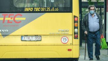 Les bus circulent normalement ce matin
