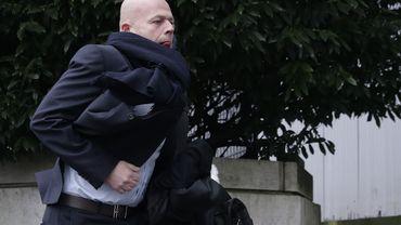 Le parquet a reçu la plainte de Sven Mary contre le procureur de Paris