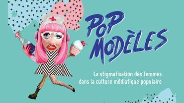 Pop Modèles, la websérie qui dénonce les clichés sexistes dans la culture populaire