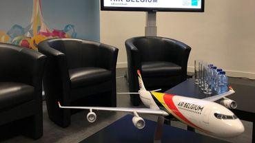 Air Belgium ambitionne de se développer au départ de Charleroi