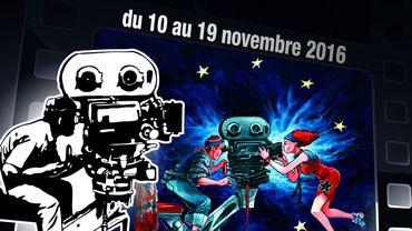 La 37ième édition du Festival du Film Européen de Virton démarre ce jeudi 10 novembre...