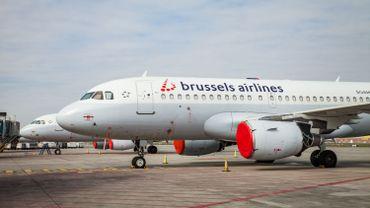 Coronavirus en Belgique : les syndicats de Brussels Airlines veulent une stratégie commune entre Etats
