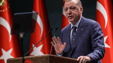 Coronavirus - Voyages autorisés vers l'UE: la Turquie déçue d'être exclue