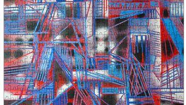 Des puzzles solidaires avec les artistes