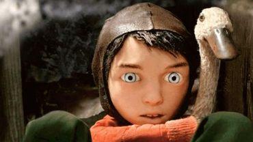 Le Kidzik : double projection pour enfants