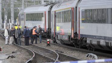 La collision, survenue en septembre 2010, avait fait 106 blessés.
