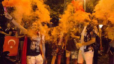 L'opposition turque inflige un camouflet à Erdogan à Istanbul