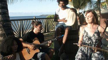 Reportage sur l'Île Maurice | Le festival Kaz'Out célèbre la diversité culturelle de ses artistes