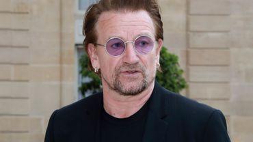 Bono est l'un des co-fondateurs de l'ONG ONE.