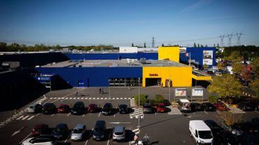Ikea veut s'étendre dans 11 nouveaux pays ces prochaines années