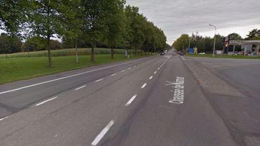 La N93 Namur-Nivelles fermée dans les deux sens suite à une fuite de gaz
