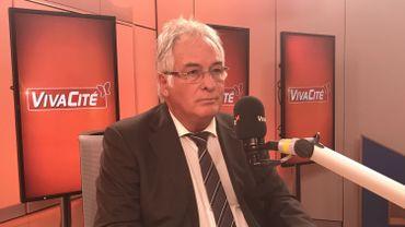 Le président de l'association belge des chauffeurs de limousine invité de VivaBruxelles