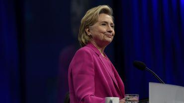 Des unités du GRU auraient piraté à partir de mars 2016 des ordinateurs des membres de l'équipe de campagne de Hillary Clinton