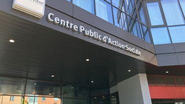 Une société de gardiennage est désormais présente à l'entrée du CPAS