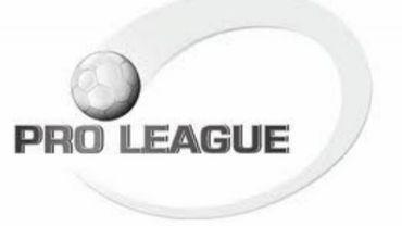 Zurstrassen à la tête de la Pro League