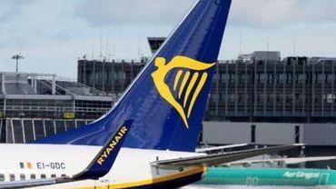 La compagnie Ryanair fournit des informations complémentaires aux passagers concernés