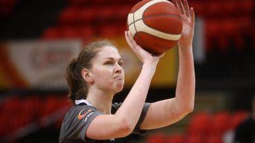 WNBA : Emma Meesseman (Mystics) et Julie Allemand (Fever) s'inclinent