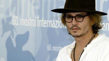 """Johnny Depp n'a pas déserté le tournage de """"Pirates des Caraïbes"""""""