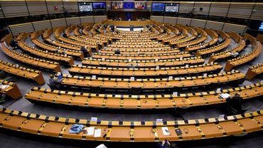 Émissions de CO2: le Parlement européen adopte sa stratégie climat