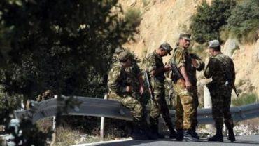Algérie: 3 islamistes tués par l'armée près du campement des assassins de l'otage français