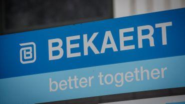 Nouveau CEO chez Bekaert, qui a triplé son bénéfice net en2020