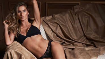 La ligne My Daily de la dernière collection de lingerie Gisele Bündchen Intimates