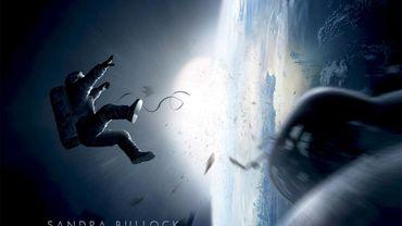 """Gravity"" ouvrira le 70e Festival du film international de Venise"