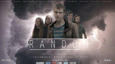Random saison 2 : le retour de la websérie paranormale à succès