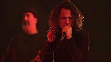 Soundgarden: 1er extrait du live