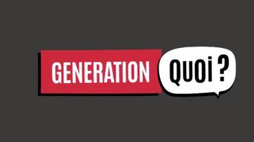 Génération Quoi: les jeunes