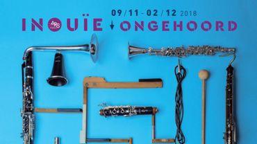 L'affiche 2018 d'Ars Musica
