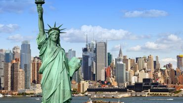 Concours : Citytrip à New-York