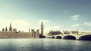 Londres s'enflamme pour le 350e anniversaire du grand incendie