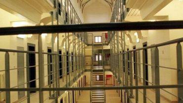 Le projet a été pensé comme une sorte de trait d'union entre la sortie de prison et la réinsertion dans la société (illustration).