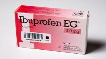 L'ibuprofène potentiellement nocif pour la fertilité masculine