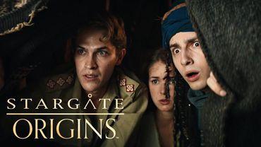 Une bande-annonce et une date pour la websérie Stargate