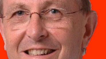 Pierre Muylle est échevin depuis 15 ans à Evere.