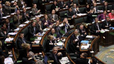 Les lobbyistes sous surveillance