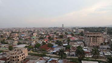 RDC: pose de la première pierre d'une centrale solaire photovoltaïque à Kinshasa