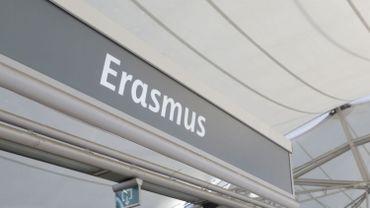 Plus de 10 millions de jeunes ont participé à Erasmus en 30 ans