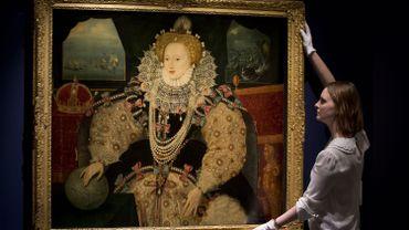 Cet achat permet de faire entrer cette peinture à l'huile réalisé en 1590 par un artiste inconnu et considérée comme un chef d'oeuvre, dans le domaine public pour la première fois en 425 ans