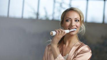 Concours : remportez une super brosse à dent électrique