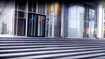Le Quai 10 inauguré ce week-end à Charleroi