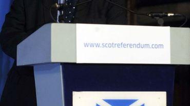 Alex Salmond, Premier ministre et chef du Parti national écossais